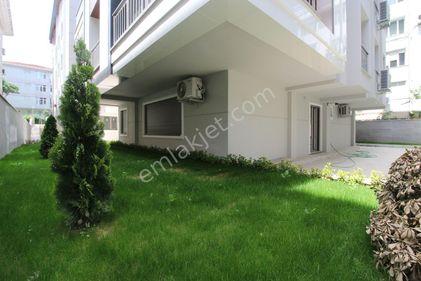 Green House'dan, Yeşilköy'de, 2+1 115m², Bahçe Kullanımlı, Lüx