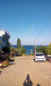 Topağaçta satılık iki katlı müstakil ev