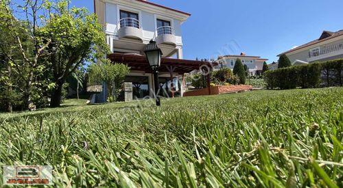 Bahçecik SARDUNYA EVLERİ'nde ÖZEL Bahçeli 400m2 Müstakil Villa