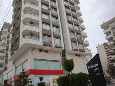 Antalya Konyaaltı uncalı Geniş 3+1 kullanışlı satılık daire