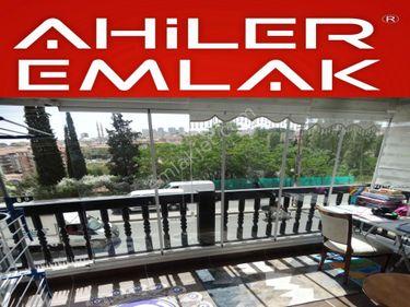 AHİLER'DEN BAĞCI CD.Sİ ÜZERİNDE 150 m2 FULL YAPILI 3+1 DAİRE