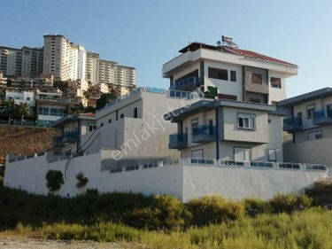 Alanya kargicakta satilik yeni villa