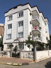 Antalya Kepez Kültür de Yatırımcıya uygun 2+1 Eşyalı Daire