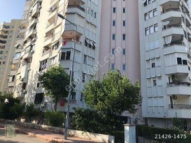Antalya Konyaalti Siteler mah  satılık site içerisinde 3+1 daire