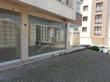 Trabzon Kalkınma Bostancı Mahallesi'nde satılık dükkan