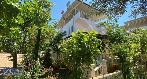Didimde satılık 3+1 Bahçeli müstakil ev