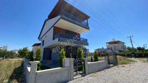 Didimde satılık 4+1 tam müstakil villa