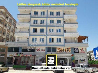 Oğuzeli Üniversitesi Tam Karşısı 1+1-2.kat Balkonlu Stüdyo daire