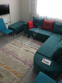 yenidoğanda 2+1 lüx eşyalı kiralık daire