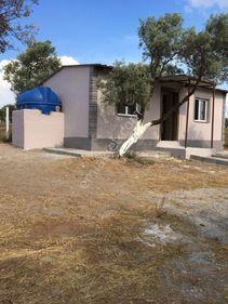 İzmir Torbalı/ Orman köyde 1+1 evi olan satılık arsa