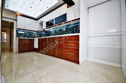 istasyon mah ultra lüks yapılı satılık daire 3+1 kat ta 130 m2