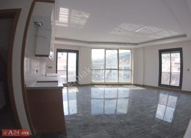 Narlıderede Satılık Daire Yenikalede Dublex 190 m² 4+1 Lüx