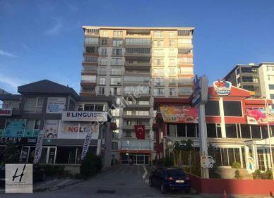 HOŞGÖRLER'Den Akdal Recidans 11.Kat 2+1 Balkonlu Önü Açık