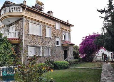 Uzun veya Kısa Dönem Kiralık Eşyalı Lüks Villa