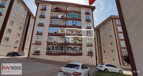 Gebze Yenikent Mh.Seçkinler Sitesinde 2+1 Satılık Daire