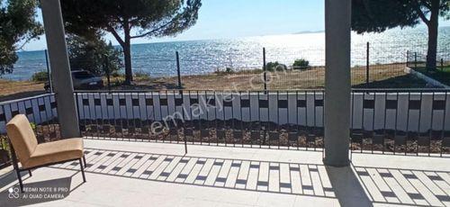 Didim'de Denize Sıfır Günlük Kiralık villa