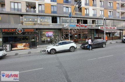 Ahmet Yesevi Bulvarında Hazır Dekore Edilmiş Dükkan-Mağaza