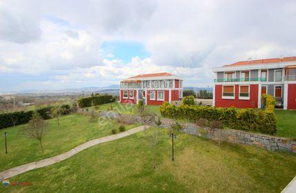 ''Tuzla Tepeören'de'' İskanlı Güvenlikli Sitede Satılık Villa!!