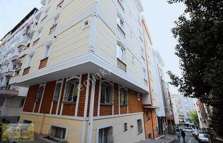 B.Evler Siyavuşpaşada Yeni Binada 1+1 60m2 Yüksek Giriş Daire