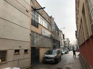 ELFİ den Yıldırım Vişne Caddesi Yakını Satılık Komple Bina