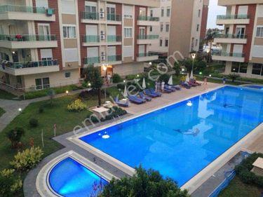 Konyaaltı Liman'da 2+1 Residence Dairesi