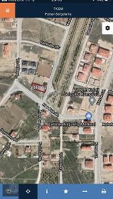 SİLLE TEDEM KOLEJİ KARŞISI 750 m2 İMARLI ARSA