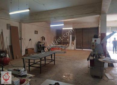 Samsun Tekkeköy Kirazlık Sanayi'de 224 M2 Satılık Dükkan