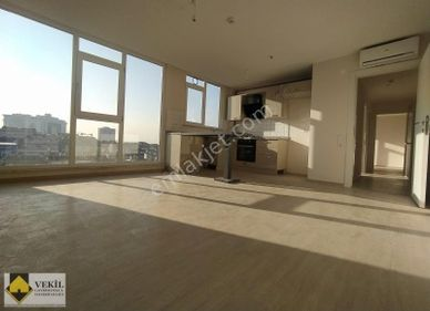 4.Levent Satılık 2+1 Sıfır Rezidans آپارتمان رزیدانس فروشی