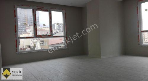 Nurtepe Eşsiz merkezi lokasyon 3+1 Satılık Rezidans فروش رزیدانس