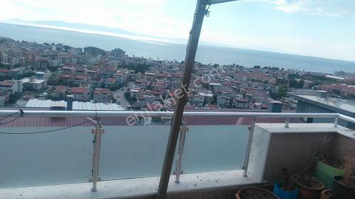 İzmir -Dikili de SATILIK DUBLEKS