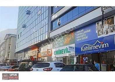 UFUK EMLAK'TAN FIRSAT KIZILAY'DA KURUMSAL 22.750 TL NET KİRACILI