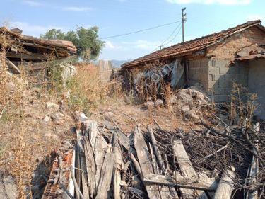 manisa akhisar selçikli satılık mustakil kerpiç ev