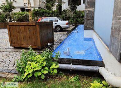 Erenköyün en tercih edilen Rezidansında 3+1 kiralık daire