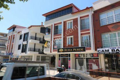 Didim Efeler Mahallesi'nde Adnan Menderes Bulvarına sıfır 1+1