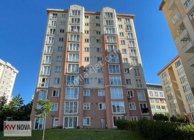 Sabiha Gökçen Yakını_ Yaşamkent Sitesi Havuz Cephe 3+1 Arakat