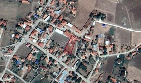 LÜLEBURGAZ SARICAALİ KÖY İÇİ 1.230 m2 KONUT İMARLI ARSA