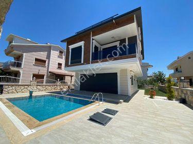 Didim'de satılık 4+1 havuzlu villa
