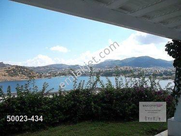 Balcony den Bodrum yalıkavak ta satılık 5+1 sıfır deniz villa