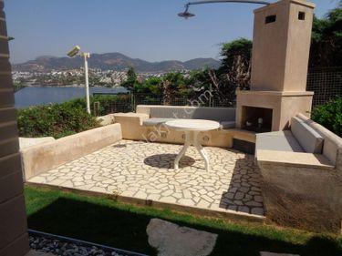 Balcony den bodrum yalıkavak ta satılık 4+1 sıfır deniz  villa