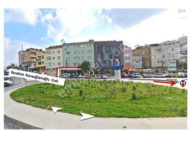 Seyrantepe Metro ve Etfal Hastahanesinin karşısı Satılık dükkan