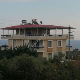 MERSIN AYASTA SATLIK 550 M2 UZERINDE IKIZ VILLA
