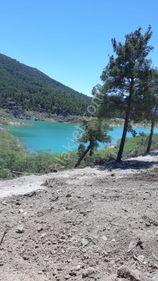 Mükemmel Baraj Manzarasına Sahip Satılık Tarla