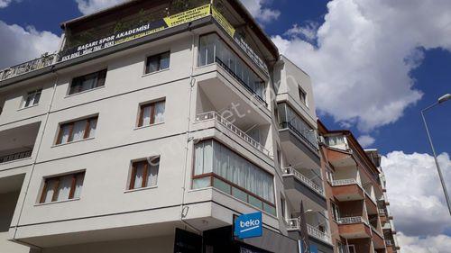 Yenimahalle Çiğdemtepe'de Satılık Daire
