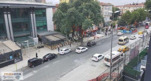 İNCİRLİ CADDESİ CEPHELİ ÖN CEPHE SIFIR 2+1 85M2 ASANSÖRLÜ