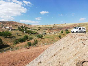 FIRSAT TOHUMLAR 2970 M TEK TAPU ETRAFI ÇEVRİLİ MANZARALI BAĞ