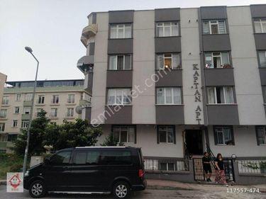Atakum Denizevleri'nde Ana Yola Bir bina Kiralık 2+1 Daire