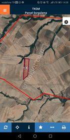 HAYRABOLU TEMREZLİ MAH SATILIK 28250 m2 TARLA