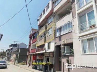 Çanakkale Biga Cumhuriyet Mahallesi'nde 3+1 80 m2 Daire