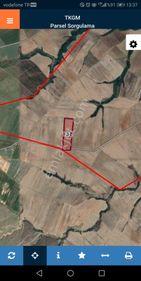 TEKİRDAĞ HAYRABOLU TEMREZLİ MAH SATILIK 21800 m2 TARLA