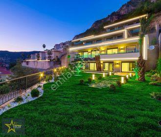 4+1 479.m2 arsa üzerinde satlık lüks villa